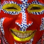 glimlach lachen ontspannen vitalititeit vitaal energie energiek stress